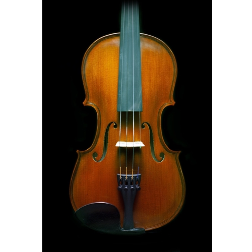 Andante Romanian Violin Outfit