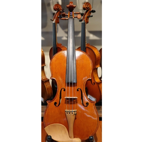 Violin by Charles Harman and Sons